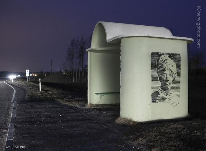 Пярну, Эстония. Автор фото: Christopher Herwig.