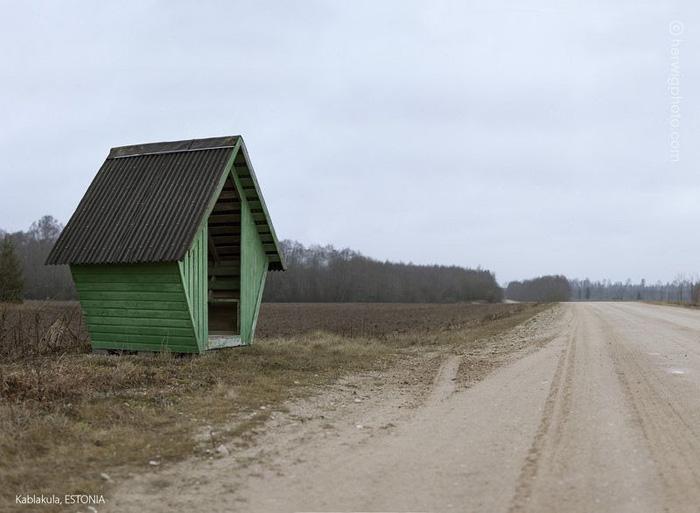 Каблакула, Эстония. Автор фото: Christopher Herwig.