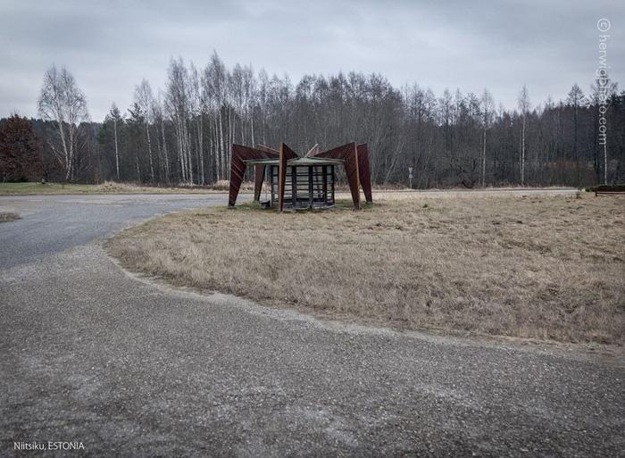 Ниицуку, Эстония. Автор фото: Christopher Herwig.