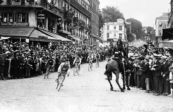 Финальный этап 1935 года.