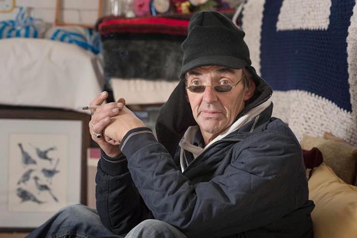 Пол Линдси-Джонс из Корнуолла.