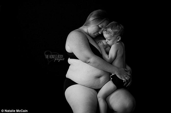 *Мы заставляем взрослеть наших детей слишком быстро*.  Фото: Natalie McCain.