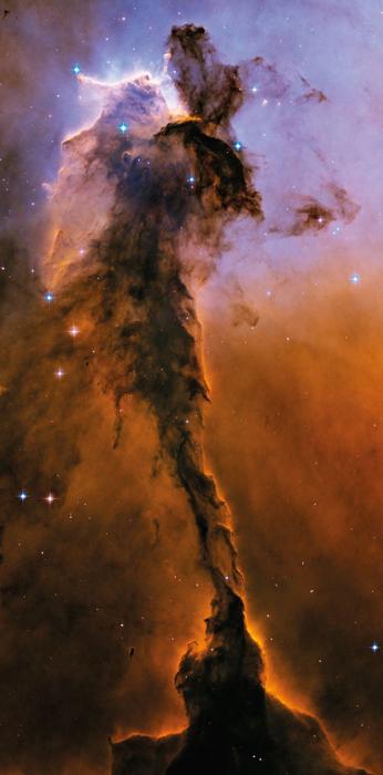 18m 18h, -13 °, 49', a distância da Terra:: Posição 6.500 anos-luz, a unidade / ano: ACS / WFC de 2004.