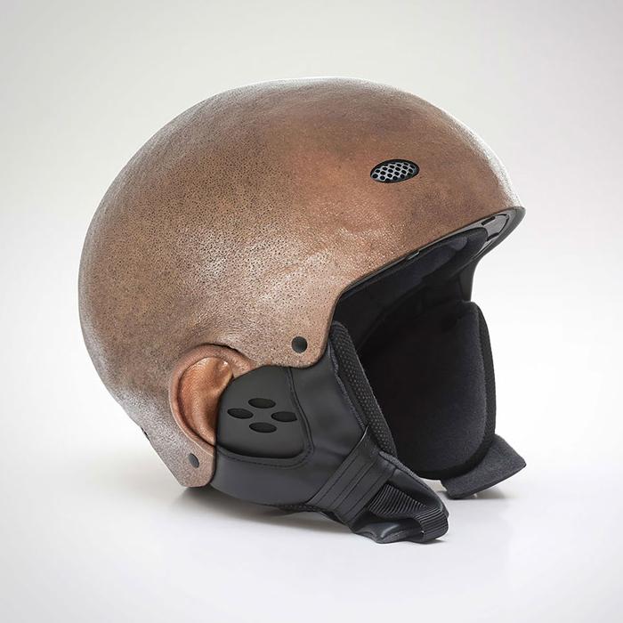 Велосипедные шлемы от Jyo John Mullor.