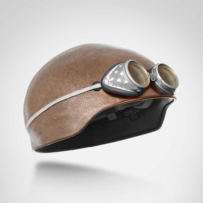 Концепт шлемов от Jyo John Mullor.