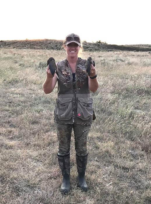 Из-за своих фотографий с охоты Аманда и Хизер сталкиваются с огромным количеством критики.