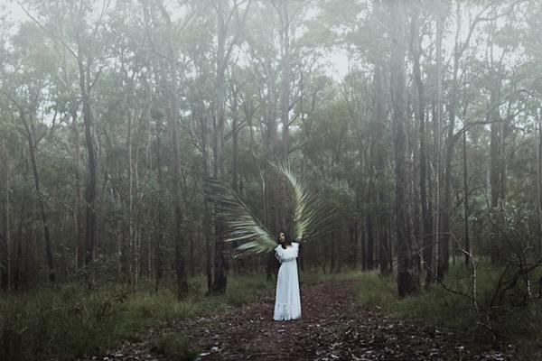 Толика магии на фотографиях Ингрид Эндель.