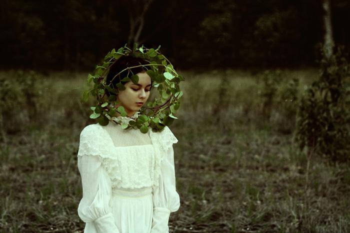 Красота танца вдохновляет Ингрид Эндель на прекрасные фотографии.