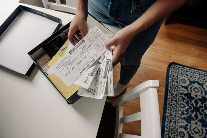 Ради такого кадра Лизетта тратила сотни долларов на путешествия каждый месяц. Instagram lissettecalv.