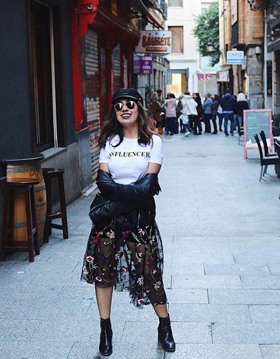 Лизетта тратила огромные деньги на покупку дизайнерских вещей. Instagram lissettecalv.