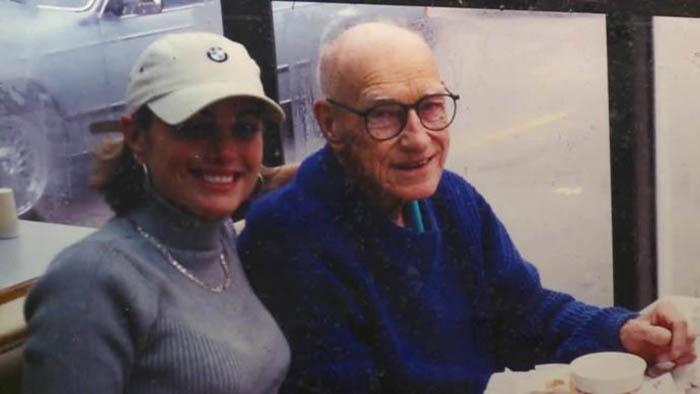Дейл Шрёдер 67 лет проработал в одной и той же компании.