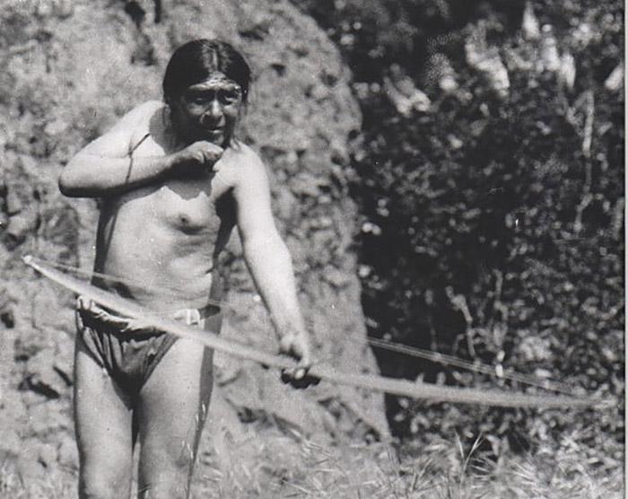 Иши много общался с антропологами, рассказывая о своей жизни с племенем.