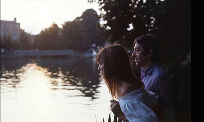 Оксфорд, 8 августа 1969. Фото: Andrew Birkin.