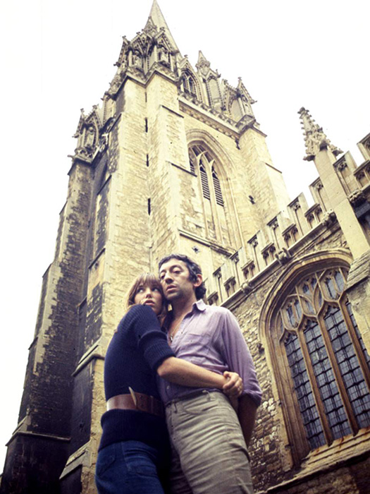 Оксфордшир 1969.  Фото: Andrew Birkin.