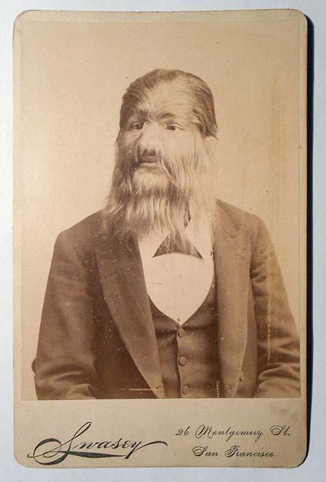Фотография ок. 1888-1896 годов.