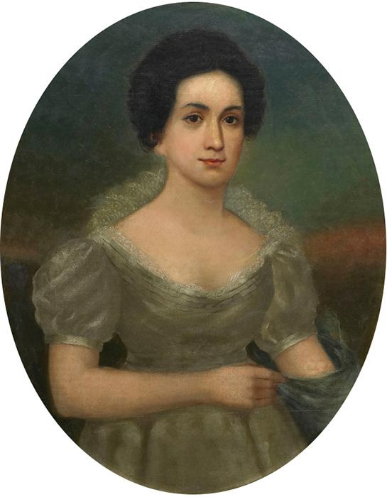 Первая жена Тайлера, которая скончалась незадолго до его свадьбы с Джулией.
