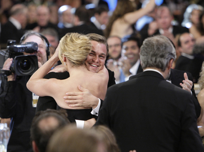 Актеры признаются, что всегда поддерживают друг друга.