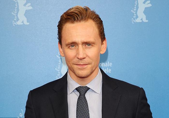 Том Хиддлстон (Tom Hiddleston).