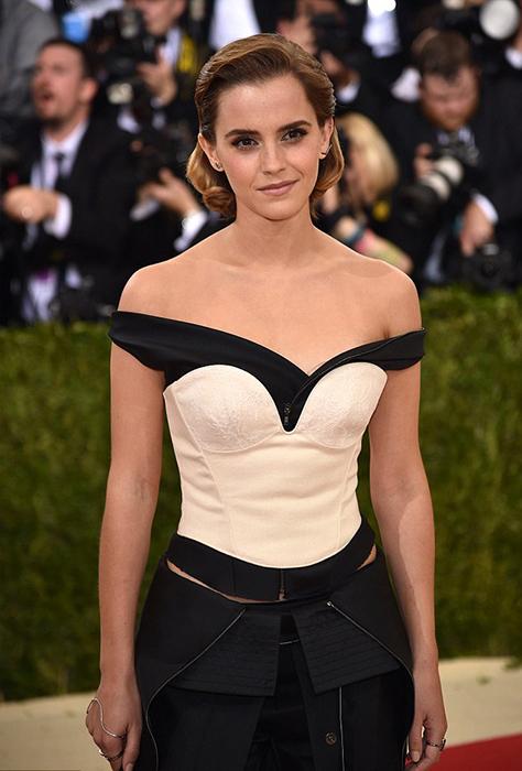 Эмма Уотсон (Emma Watson).