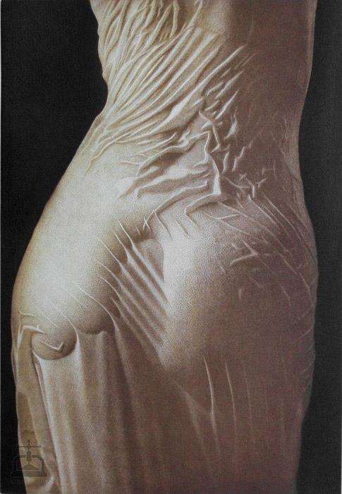 Картины Вилли Киссмера.