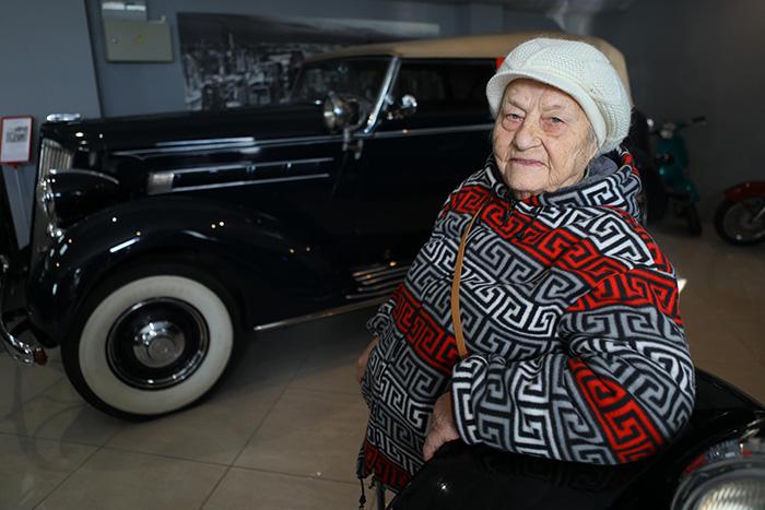 Мария Денисовна считает, что нужно радоваться каждому прожитому дню.