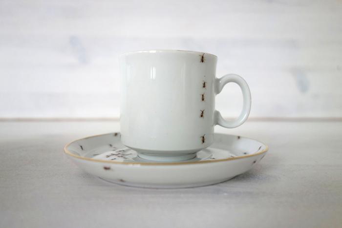 Лучший способ сделать чайную церемонию незабываемой - использовать сервиз Эвелин Браклоу.
