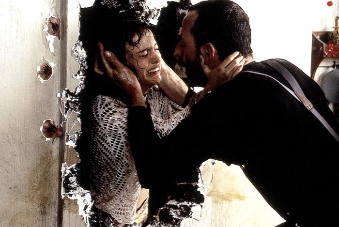 Натали Портман была выбрана из огромного количества претенденток на роль Матильды.