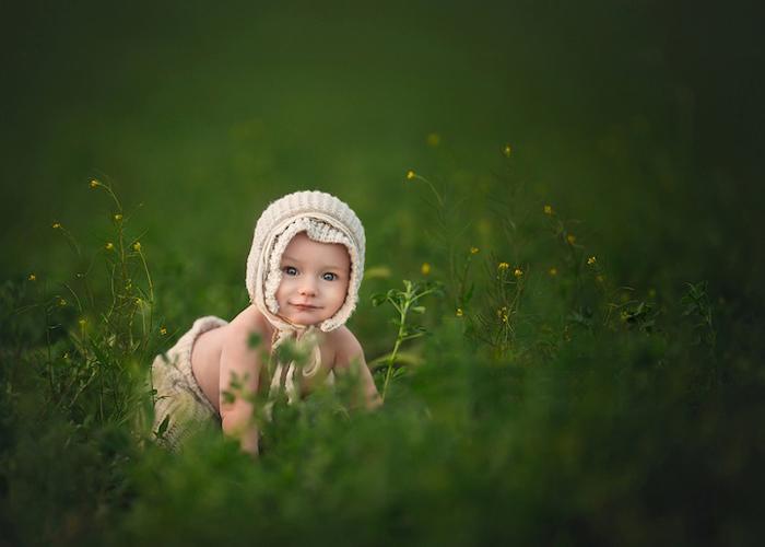 Волшебные моменты детства.