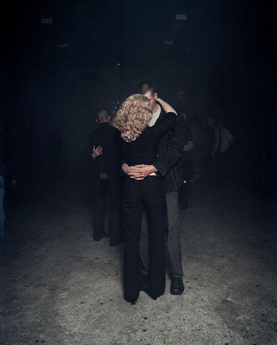Фотограф родился в США, однако год прожил в Литве, откуда родом его родители. Фото:  Andrew Miksys.