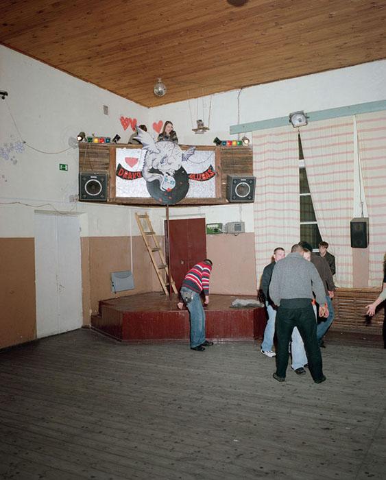 Фотограф уверен, что вскоре от прошлого СССР в Литве не останется и следа. Фото:  Andrew Miksys.