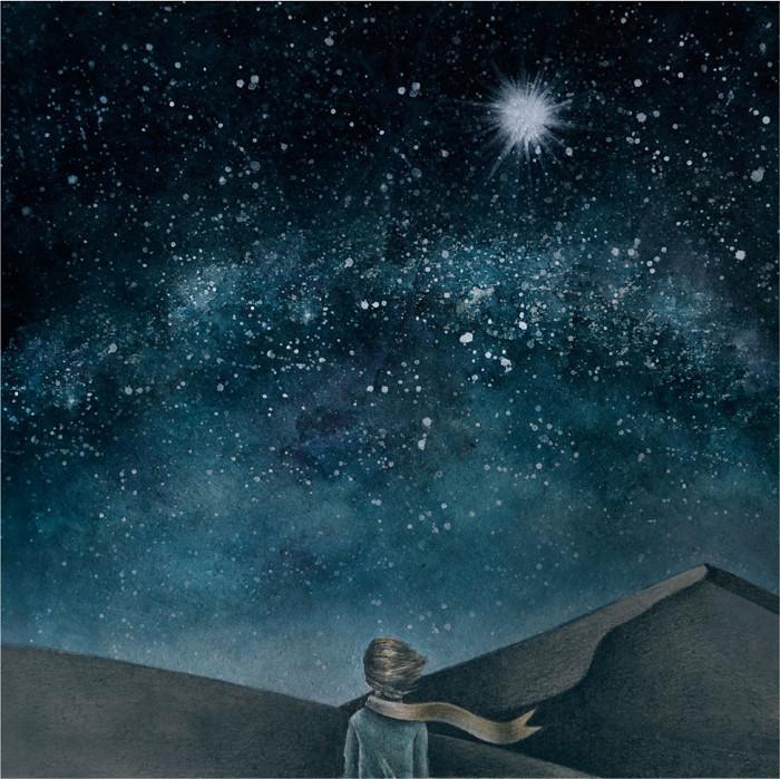 Глава 26. Свидание со звездой. Автор: Airam.