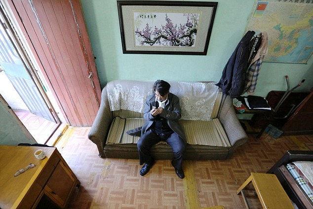 Хуан Ки продумал все, вплоть до своих похорон, так как больше ему положиться не на кого, кроме себя.