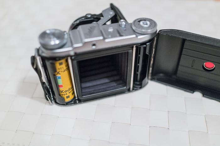 Камера Balda Baldix.