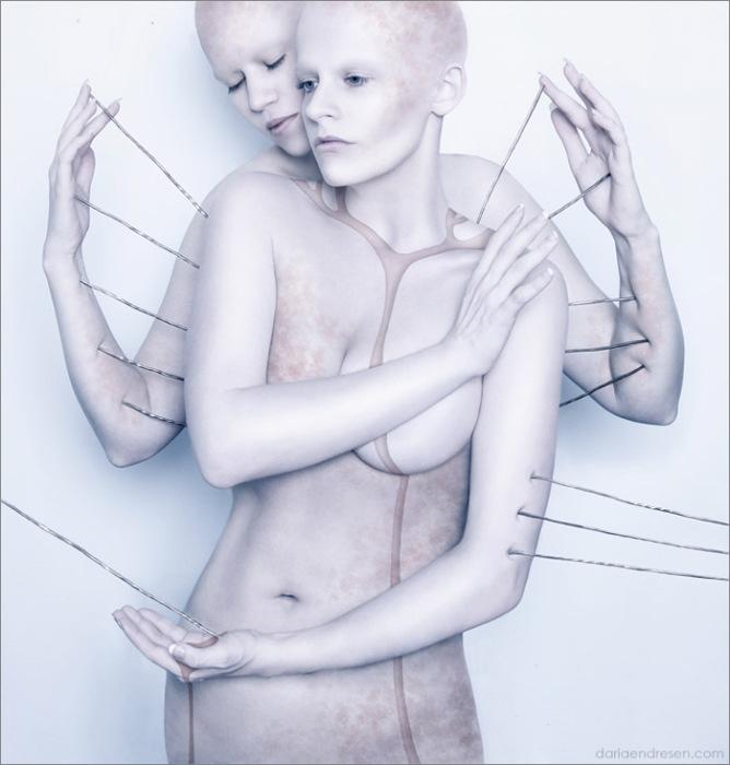 Любовь. Автор: Daria Endresen.