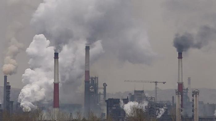 Регион, в котором живет Ма Сансяо, имеет большие проблемы с экологией.