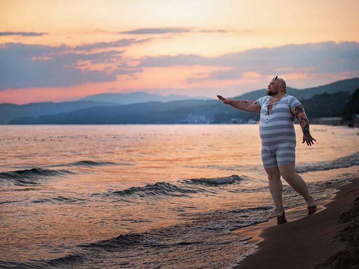 Ты зря провела лето, если у тебя нет таких фоточек. Фото: Виктор Водолазький.