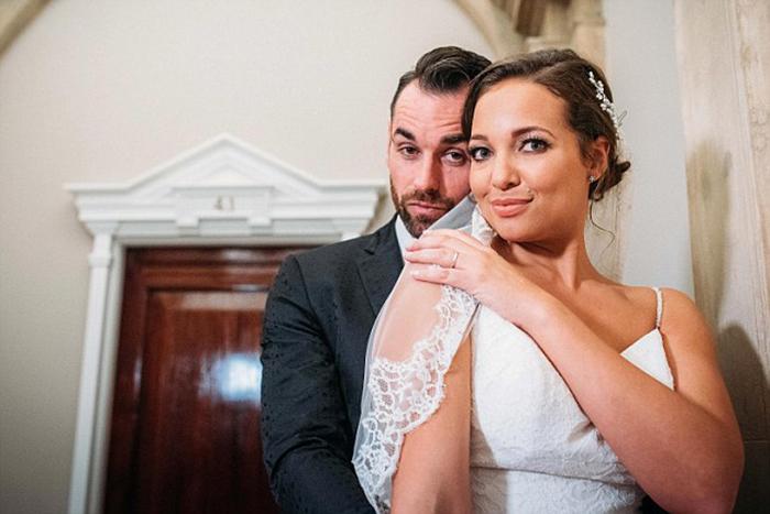 Бен и Стефани - последняя пара из шоу, которая решила развестись.