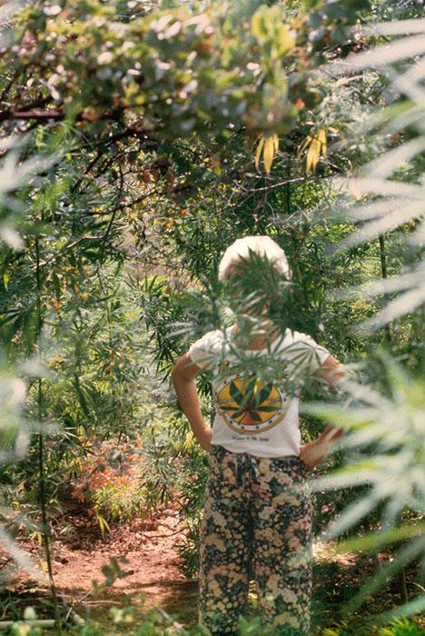 Фирменная футболка Мела Френка. 1979 год.