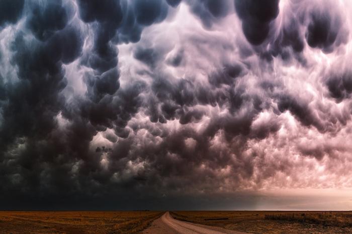 Магия неба от Mike Mezeul II.