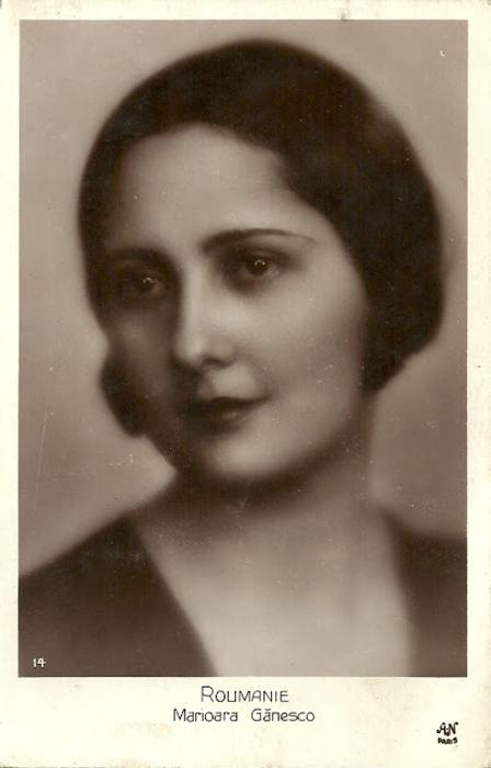 Марьоара Кранеску из Румынии.