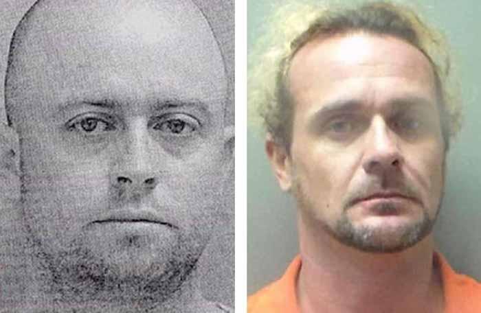 Двое мужчин, которые были с Лизой в день исчезновения, давали противоречивые показания, обвиняя друг друга в убийстве девушки.