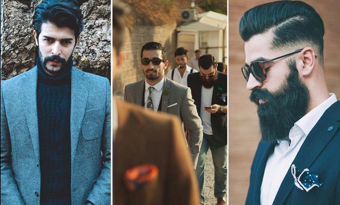 Первый клуб моды джентльменов. Instagram mr.erbil.