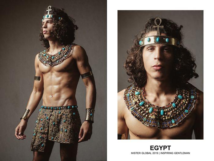 Египт.