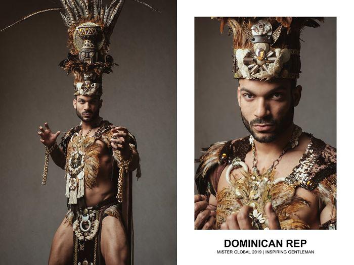 Доминиканская Республика.