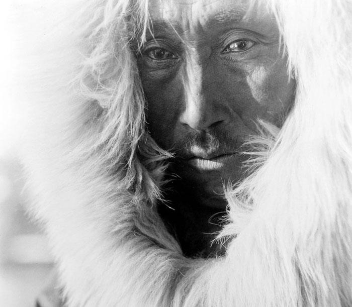 Селавик из северо-западной Аляски, 1929.