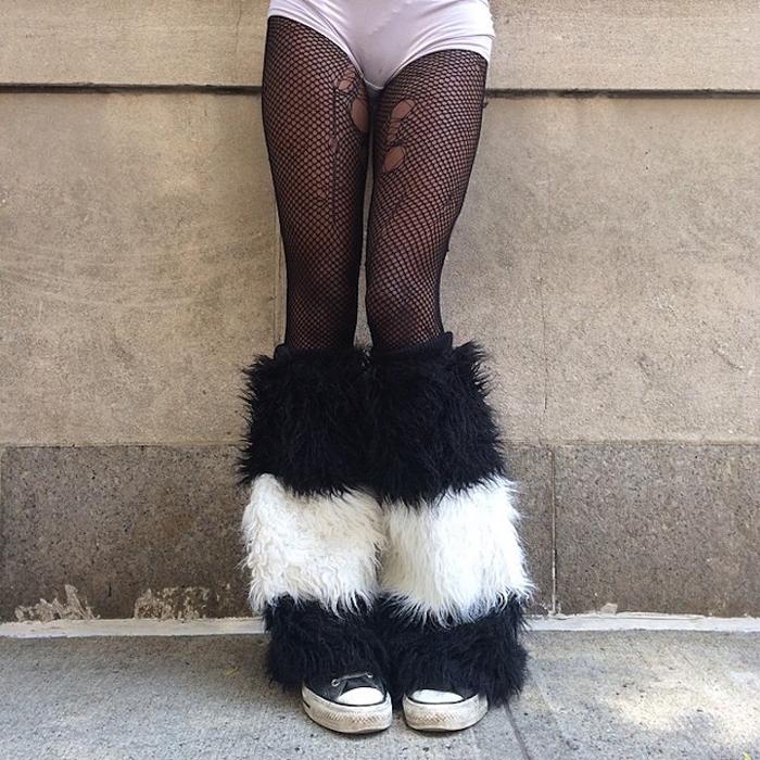Ботинки. Фото: Stacey Baker.