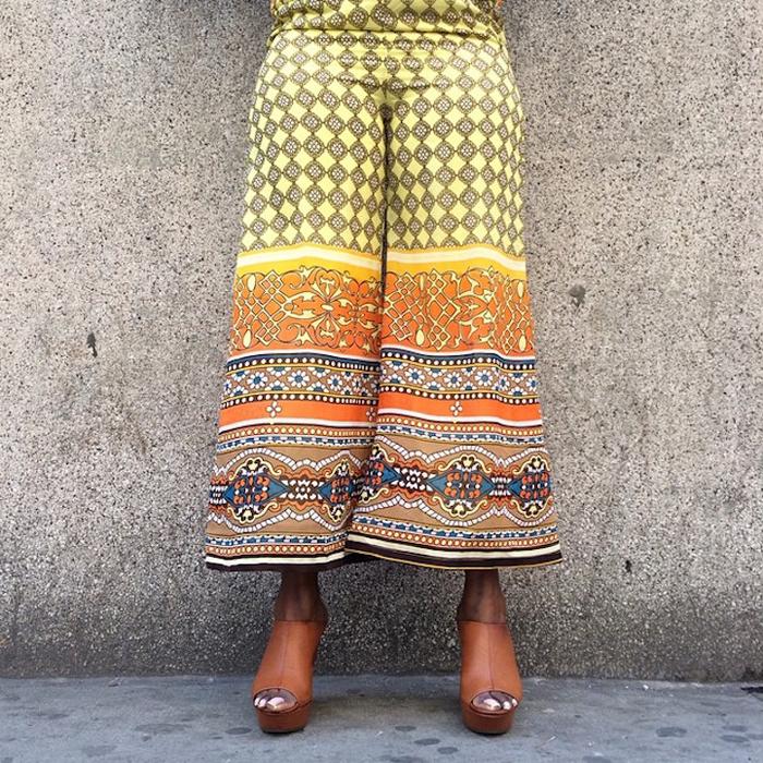 New York Legs.  Фото: Stacey Baker.