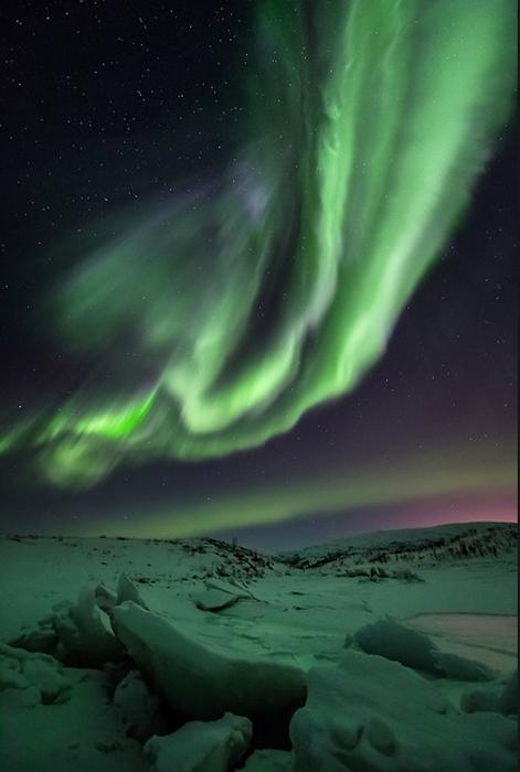Strongbow - фотографии Оле Саломонсена из Норвегии.