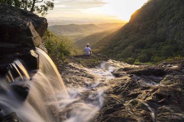 Золотой берег, Австралия. Автор фото: William Patino.