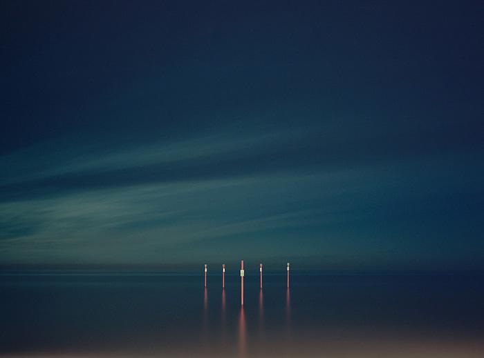 Ночные фотографии.